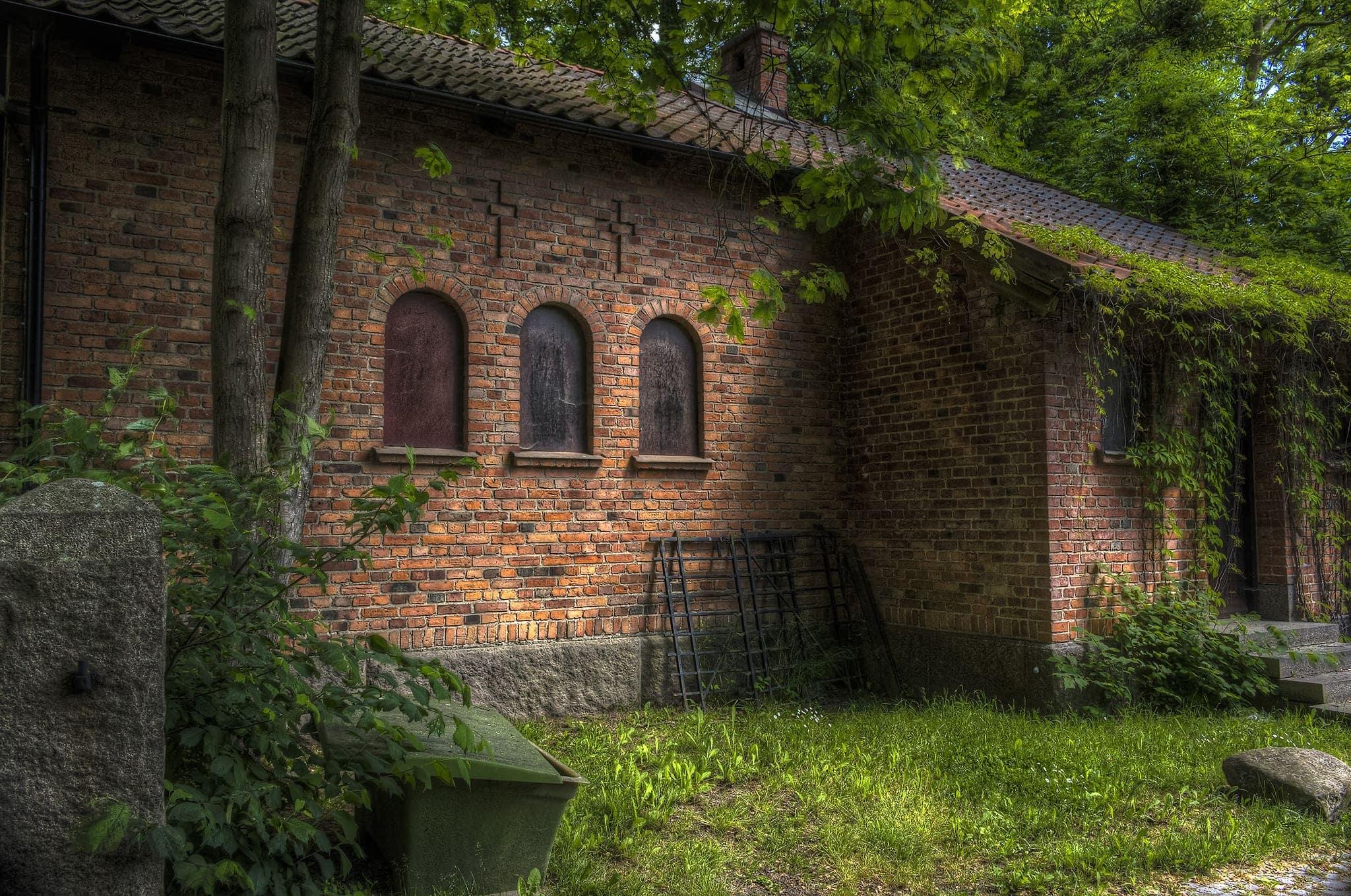 Kubrunnen Tegelhus